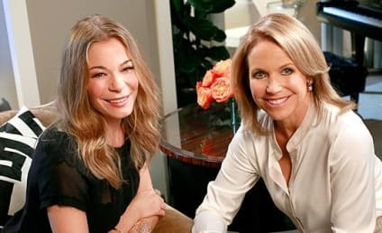 LeAnn Rimes: Rehab Gave Me a Fresh Start