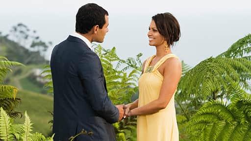 Jason Mesnick and Melissa Rycroft Engaged!