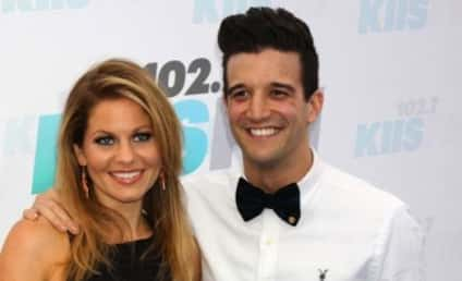 Mark Ballas Injured; Dancing With the Stars Finale Performance in Jeopardy