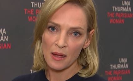 Uma Thurman: See Her INCREDIBLE Statement on Harvey Weinstein Scandal