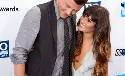 """Lea Michele Rep Issues Statement, Requests Privacy During """"Devastating Time"""""""