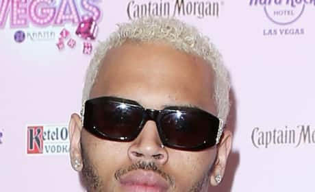 Chris Brown Out