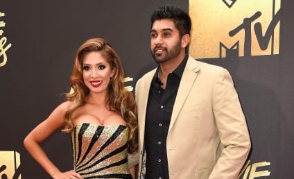 Simon Saran: Farrah Abraham is a Great Mom! Step Off, Haters!
