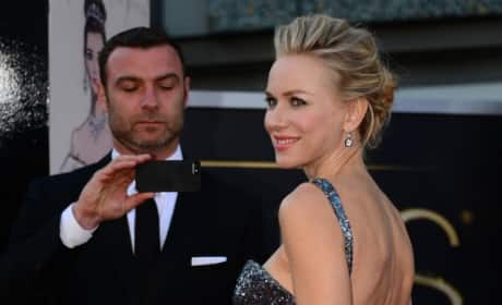 Naomi Watts Oscar Dress