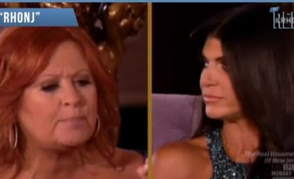 """Caroline Manzo Confirms Real Housewives Departure, Has """"Nothing More to Give"""""""