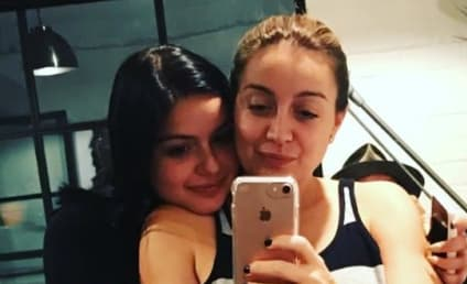 Ariel Winter Addresses Troubled Family Life With New Tattoo