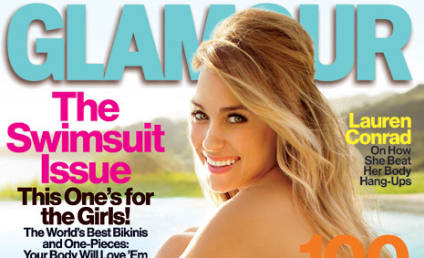 Lauren Conrad Reveals Guys' Cheesiest Pickup Lines