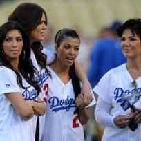 Those Krazy Kardashians