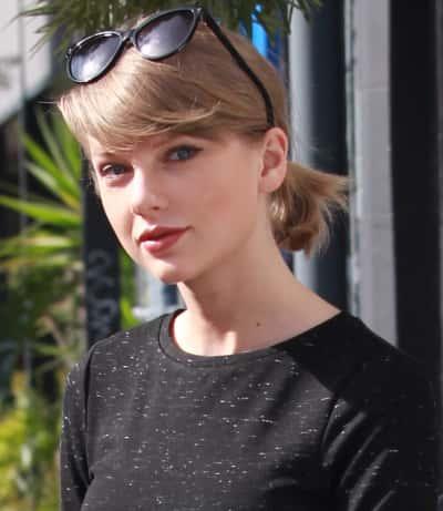 Taylor Swift in LA