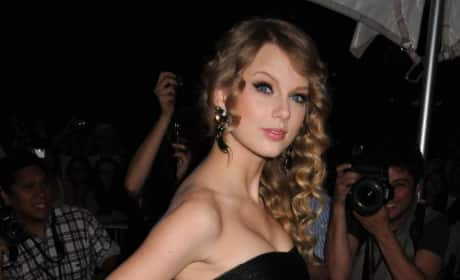 Pic of Taylor