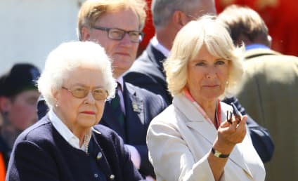 "Camilla Makes The Queen Try Botox, Gets ""Banished"" From The Palace!"