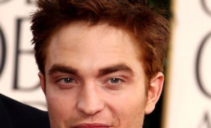 Ashley Greene Sort of Hints at Robert Pattinson/Kristen Stewart Romance