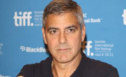 George Clooney Calls Out Tabloid for Fabrication of Elisabetta Canalis Text Messages