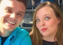 Catelynn Lowell & Tyler Baltierra: Showing Signs Their Marriage Is in Trouble?