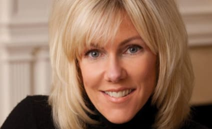 Rielle Hunter: I'm Sorry! I Behaved Badly! I Suck at Life!