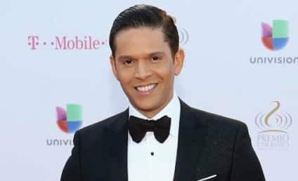 Rodner Figueroa Fired By Univision For Likening Michelle Obama to Planet of the Apes Cast