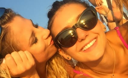 Nina Dobrev is Doing Just Fine, Thank You Very Much!