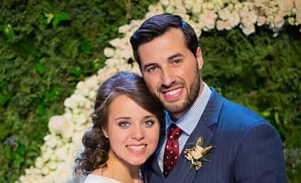 Jinger Duggar and Jeremy Vuolo: Wedding Details Revealed!