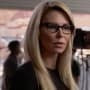Brandi Glanville in Glasses