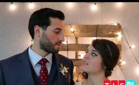 Jinger Duggar and Jeremy Vuolo Wedding Video