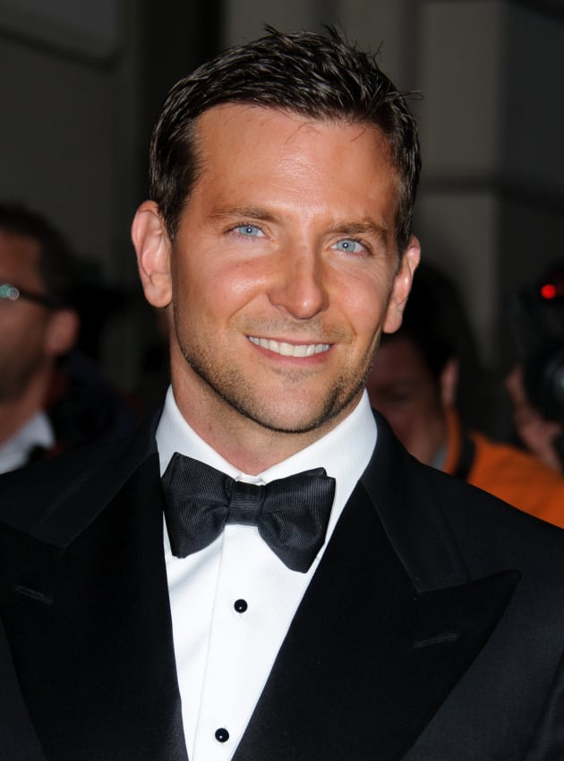 Bradley Cooper: Sexiest Man Alive