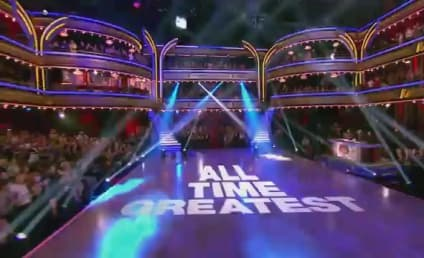 Bristol Palin Included Among Dancing with the Stars: All-Stars