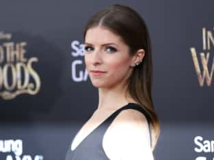 Anna Kendrick Is Into The Woods