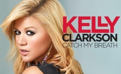 Kelly Clarkson Announces New Single, Reveals Cover Art