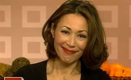 Ann Curry: OUT at NBC News