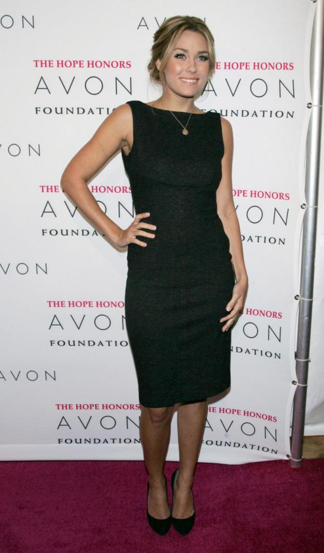 Lauren Conrad For Avon