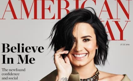 Demi Lovato: I Thought I'd Be Dead By Now