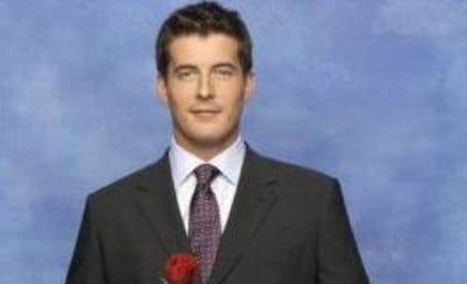 A New Photo of Matt Grant, The Bachelor