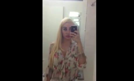 Amanda Bynes Twitter Video