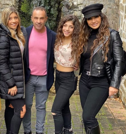 Teresa Giudice: My Kids Always Choose Their Dad Over Me!