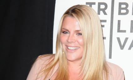 Busy Philipps Baby Name: Cricket!
