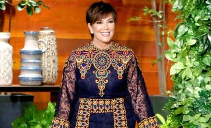 Kris Jenner Wants to Ground Kanye West