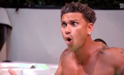 Pauly D: Father of Secret Love Child!