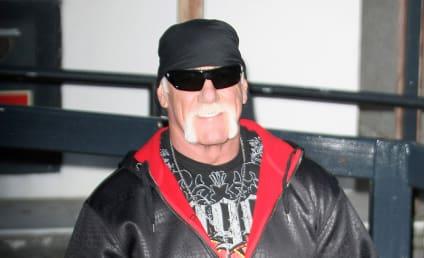 Hulk Hogan Wins Restraining Order Against Sex Tape Distribution