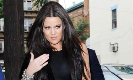 """Inmate Sues the Kardashian Sisters for """"Extreme Emotional Distress"""""""