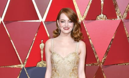 Emma Stone Unseats Jennifer Lawrence as Highest Paid Actress!
