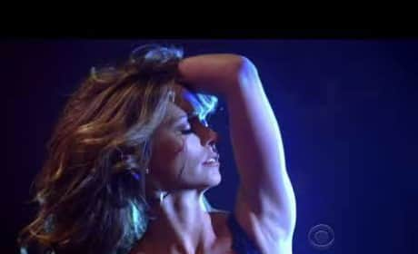 Jennifer Love Hewitt Strips