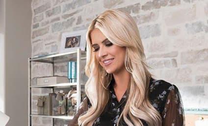 Christina El Moussa Lands New HGTV Show! Get the Details!