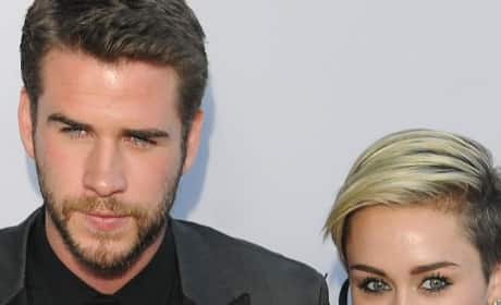 Liam Hemsworth-Miley Cyrus Breakup Imminent?