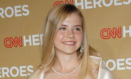 Elizabeth Smart to Serve as ABC Commentator