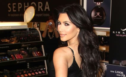Fashion Face-Off: Fergie vs. Kim Kardashian