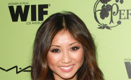 Brenda Song Photo