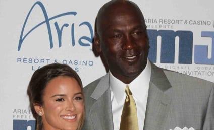 Yvette Prieto, Michael Jordan to Wed April 27