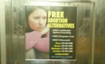 NYC Subway Anti-Abortion Ads: Misleading Teens?