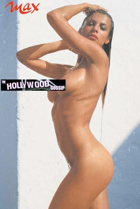 Young naked selena gomez