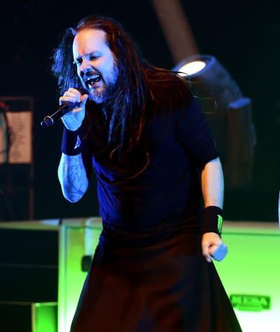 korn singer